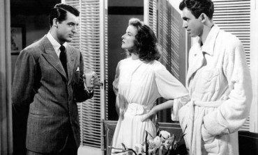 Love is at a Crossroads as 'The Philadelphia Story' Returns to Theaters this Month