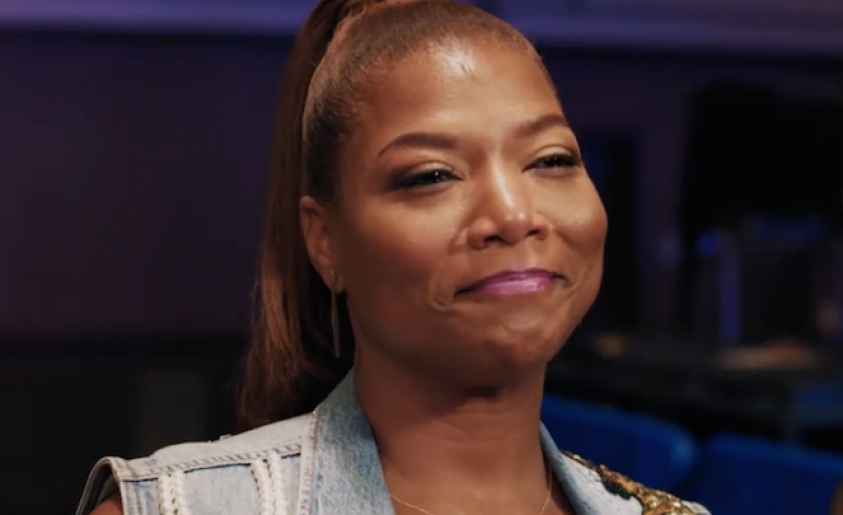 Queen Latifah to star in 'Hope's Wish'