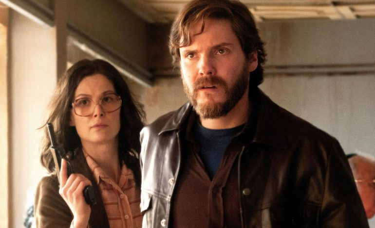 Movie Review – '7 Days in Entebbe'