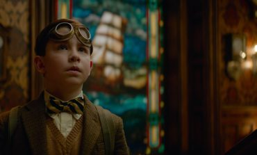 Universal Pictures Brings 'The House With A Clock in Its Walls' in First Trailer