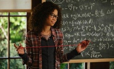 Movie Review - 'A Wrinkle in Time'