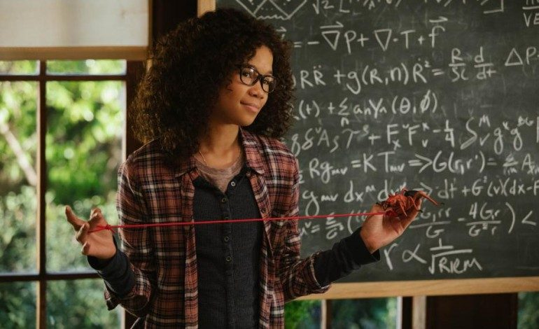 Movie Review – 'A Wrinkle in Time'