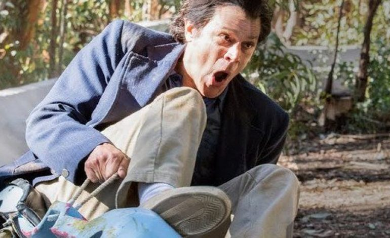 Trailer for 'Action Point' Starring Johnny Knoxville