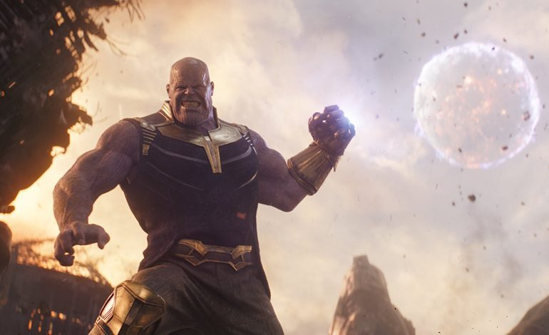 'Avengers: Infinity War' Continues Its Hot Streak With Second Highest Second Weekend Box Office In History