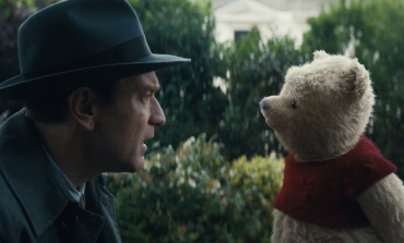 First Look at 'Christopher Robin' Starring Ewan McGregor