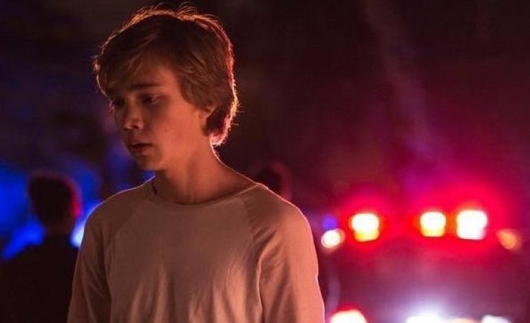 Charlie Plummer joins 'Words on Bathroom Walls' and 'Gully'