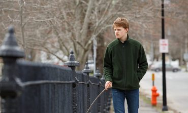 Rising Star Lucas Hedges Signs on to 'Honey Boy', a Biopic About Shia Labeouf