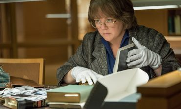 Melissa McCarthy Plays Infamous Forger Lee Israel in 'Can You Ever Forgive Me' Trailer