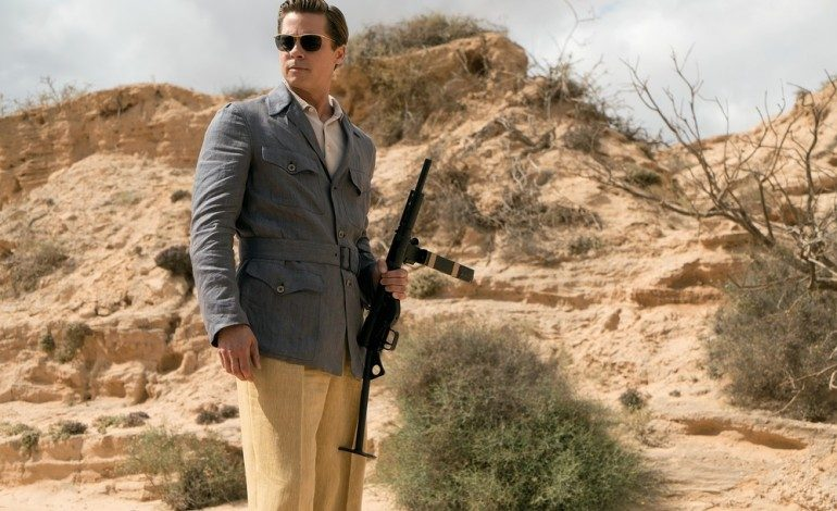 Brad Pitt Joins Controversial Tarantino Film That Features The Manson Murders