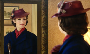 Teaser for 'Mary Poppins Returns'