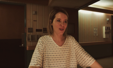 Movie Review - 'Unsane'