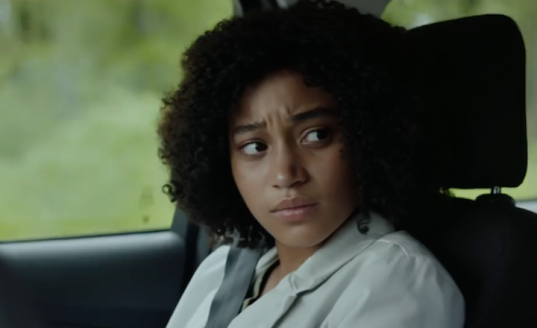 20th Century Fox Brings 'The Darkest Minds' Trailer, Starring Amandla Stenberg