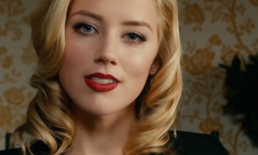 Amber Heard Signs on to the Cast of 'Gully' as Mother of Charlie Plummer
