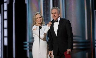 Warren Beatty, Faye Dunaway to Return as Presenters for Best Picture Oscar