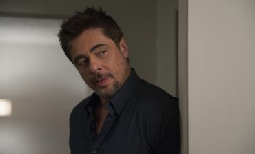 Benicio del Toro Takes on Presidential Role in Cannes Jury