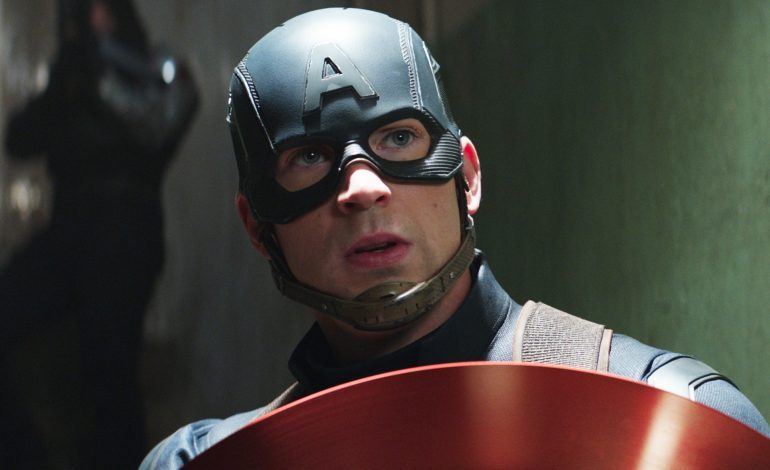 Chris Evans Looks to Non-Captain America Projects Following 'Avengers 4'