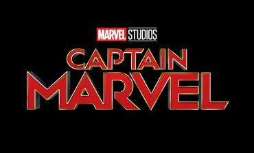 Production Begins on 'Captain Marvel'
