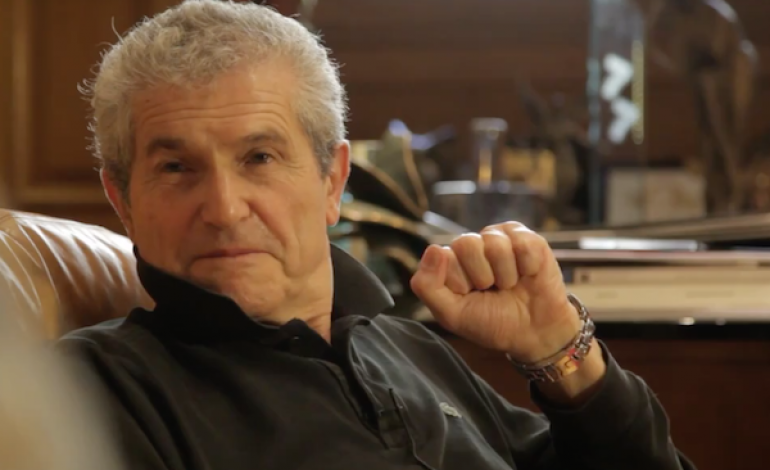 Oscar-winning French Director Claude Lelouch to Helm Next Feature Entirely on a Cellphone