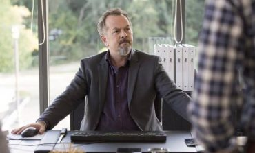 David Costabile Joins a Motley Crew in New Biopic 'The Dirt'
