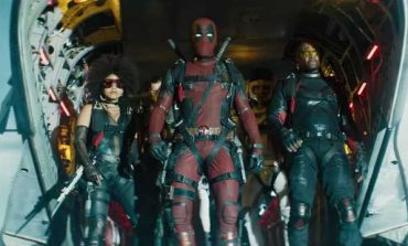 'Deadpool 2' Trailer Featuring the Launch of X-Force