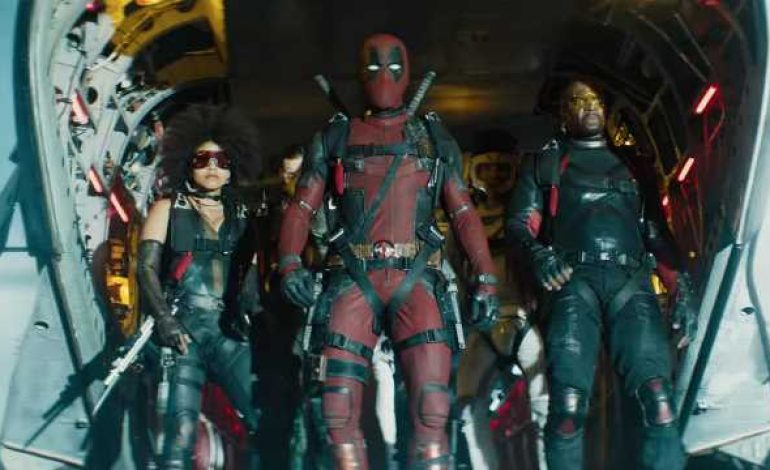 Deadpool 2 Has A Secret Cameo