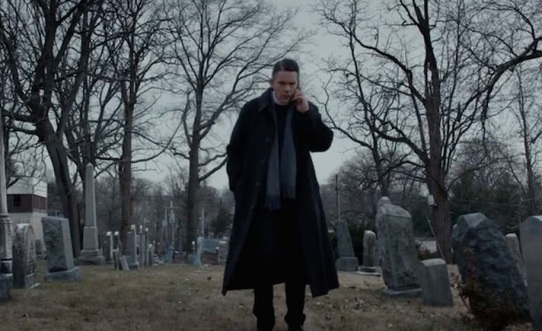 Ethan Hawk's 'First Reformed' Leads Gotham Awards Nominations