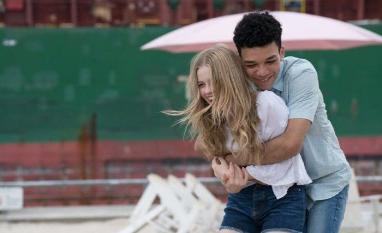 Movie Review – 'Every Day'