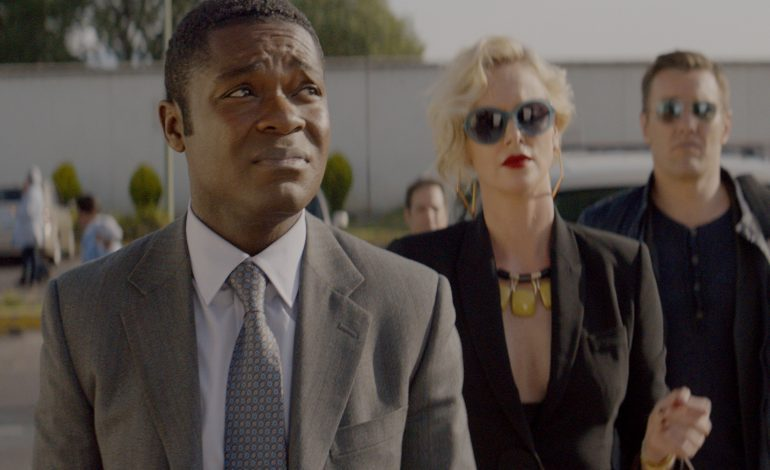 Movie Review – 'Gringo' Is a Wild But Unsatisfying Ride
