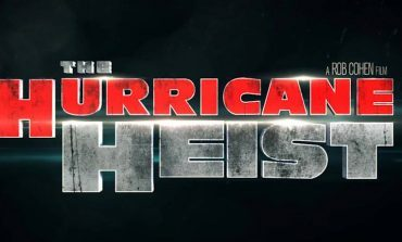 Movie Review - 'The Hurricane Heist'