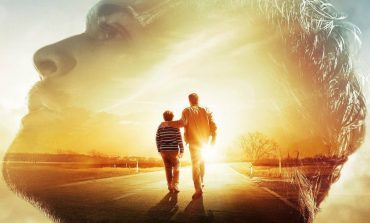 Movie Review - 'I Can Only Imagine'