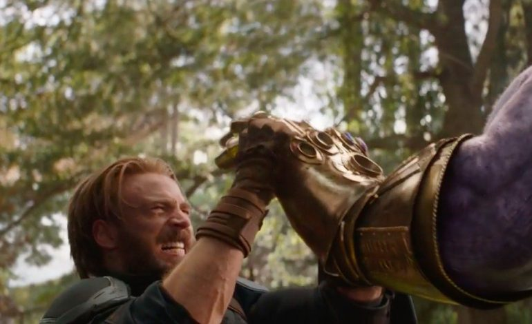"'Infinity War' Talks ""Family"" in Exclusive New Featurette"