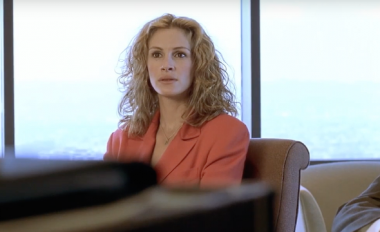 Honoring a Powerful Woman as 'Erin Brockovich' Still Entertains 18 Years Later!