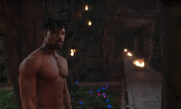 Erik Killmonger: Redefining the Marvel Villain