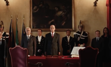 Trailer for Next Foreign Film, 'Loro,' Directed by Academy Award-Winning Paolo Sorrentino