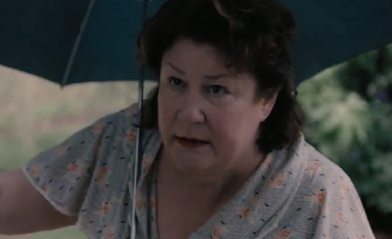 Margo Martindale Joins the Cast of 'The Kitchen'