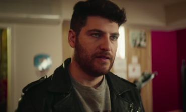 Trailer for 'Most Likely to Murder' starring Rachel Bloom and Adam Pally