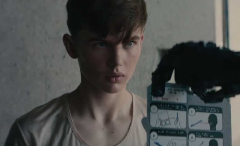 'Perfect' Releases First Thought-Provoking Trailer During SXSW Festival
