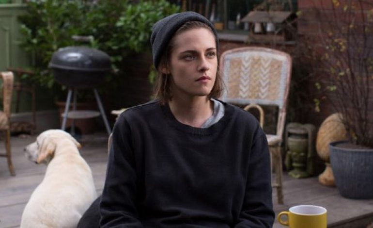Kristen Stewart to Play Actress Jean Seberg in 'Against All Odds'