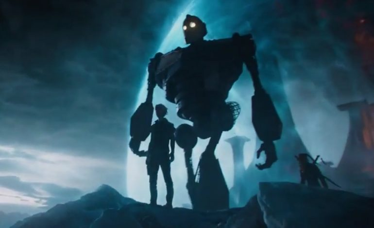 Steven Spielberg's 'Ready Player One' Storms To $53 Million Opening Domestic Weekend, Tops Box Office