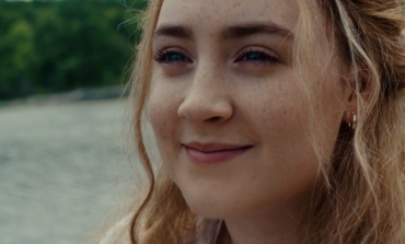 Trailer for the Latest 'Seagull' Adaption starring Saoirse Ronan