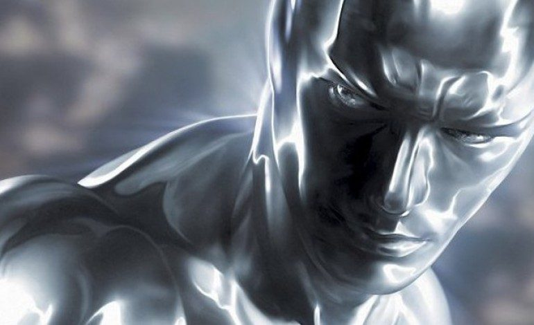 Marvel's Silver Surfer to Get His Own Movie