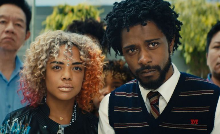 Trailer for Sundance Film 'Sorry to Bother You'