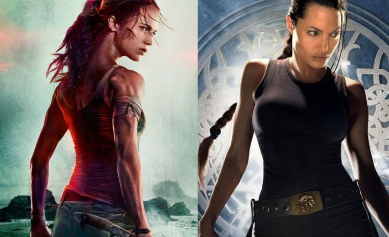 Lara Croft V Tomb Raider An In Depth Look At Both Films Mxdwn