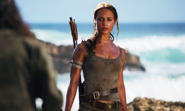 Movie Review - 'Tomb Raider'