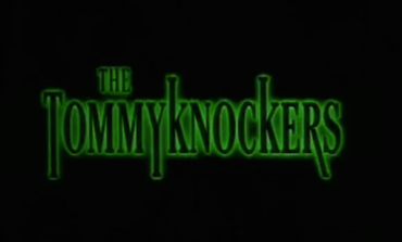 'The Tommyknockers' by Stephen King Is on Its Way to the Big Screen