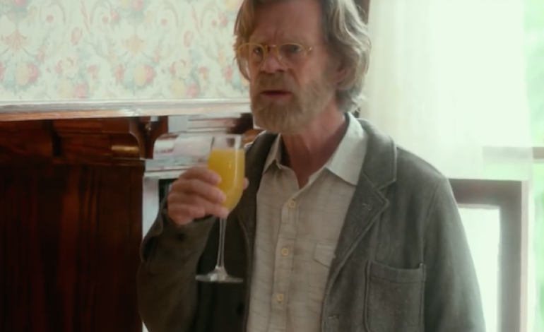William H. Macy Brings 'Krystal' to the Big Screen in a New Trailer