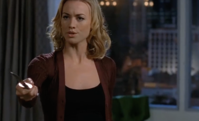 Yvonne Strahovski Is Set to Join Noomi Rapace in 'Angel of Mine'