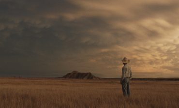 Movie Review - 'The Rider'