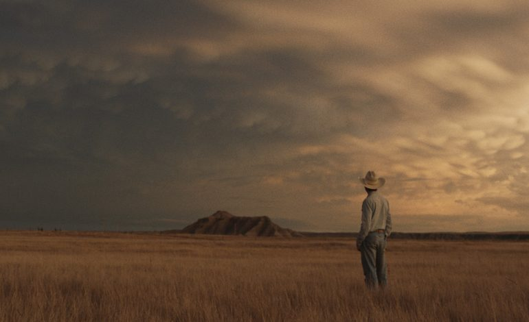Movie Review – 'The Rider'