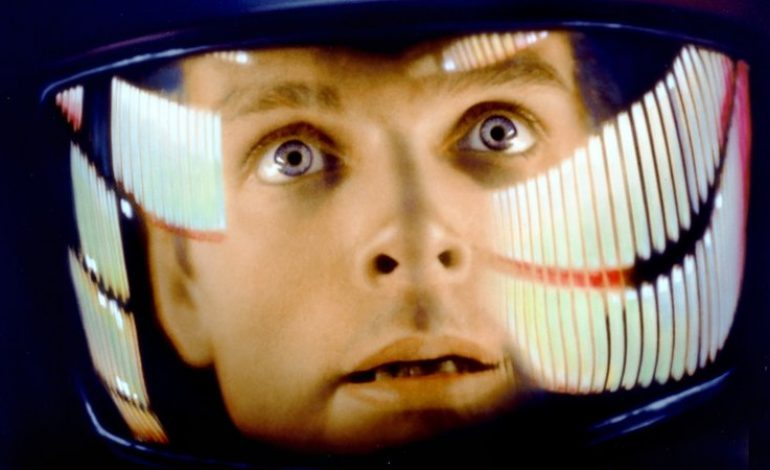 Remembering the Inspiration of Modern Sci-Fi as '2001: A Space Odyssey' Still Astonishes 50 Years Later